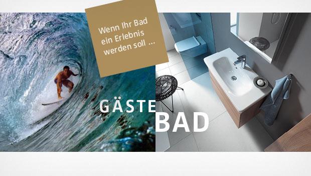 DBG-Kampagne : Gästebad